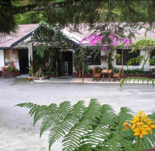 Cameronian Inn, Cameron Highlands