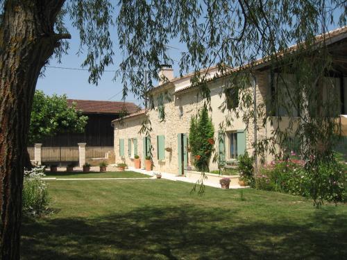 La Dorepontaise, Gironde