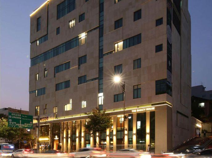 Hotel Foreheal, Gangnam