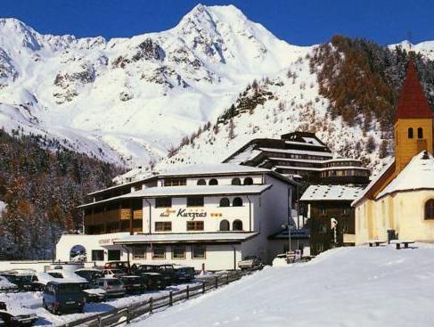 Sporthotel Kurzras, Bolzano