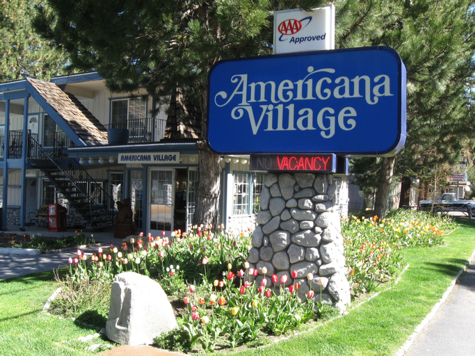 The Americana Village, El Dorado