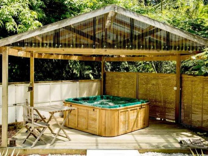 Redwood Lodge Bed and Breakfast, Otorohanga