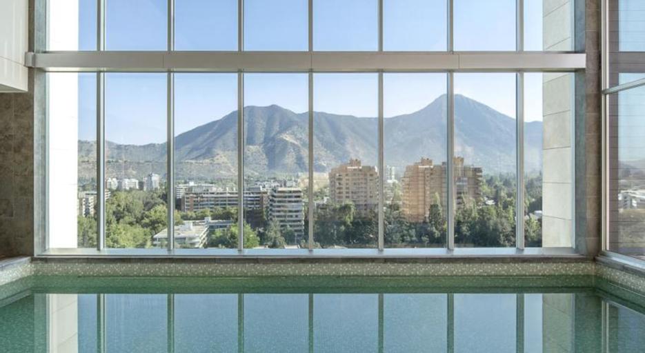 Hyatt Place Santiago/Vitacura, Santiago