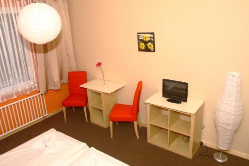 Hotel BOR, Hradec Králové