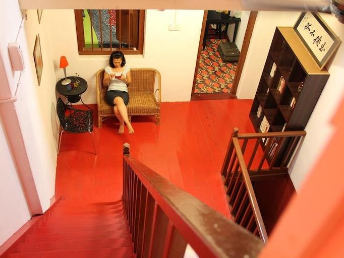 Boutel Jonker Heritage House, Kota Melaka