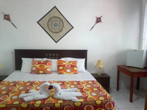 Chimicuas House, Tambopata