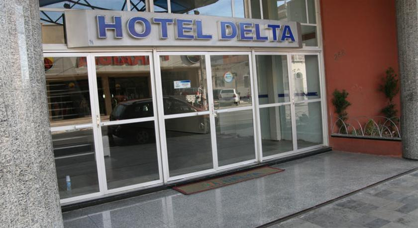 Delta Hotel - Parnaiba, Parnaíba