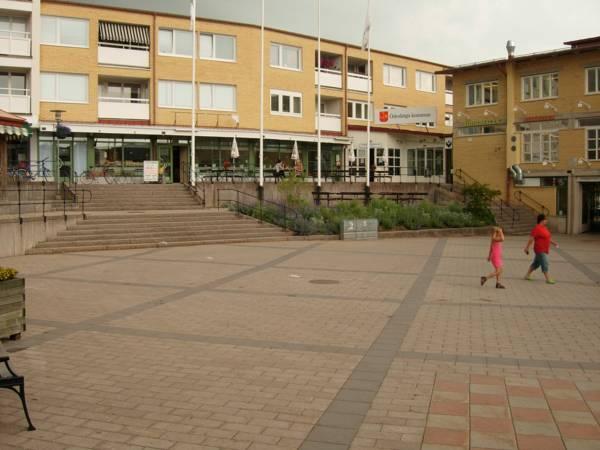 Ödeshögs Hotell & Vandrarhem, Ödeshög