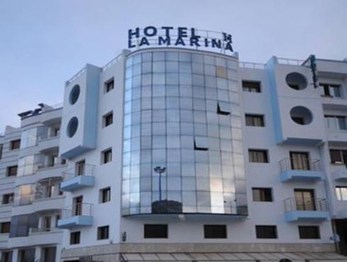 Hotel La Marina, Al Hoceïma