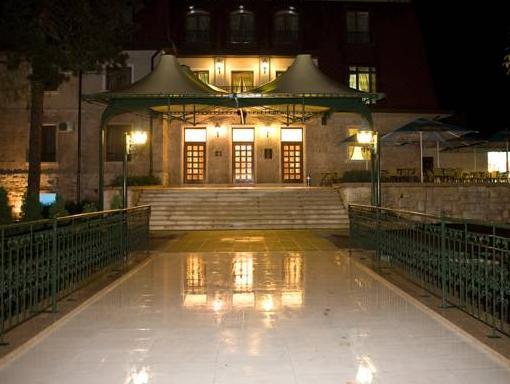 Kaylaka Park Hotel, Pleven