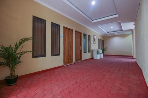 Sky Residence Syariah Mampang 1 Jakarta, Jakarta Selatan