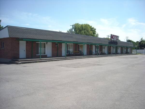 Motel Montreal, Vaudreuil-Soulanges