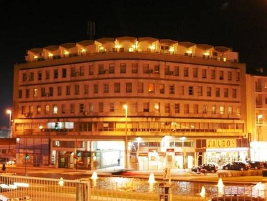 S. Mamede Hotel, Braga