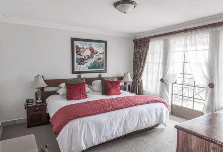 Afrique Boutique Hotel O R Tambo Boksburg, Ekurhuleni