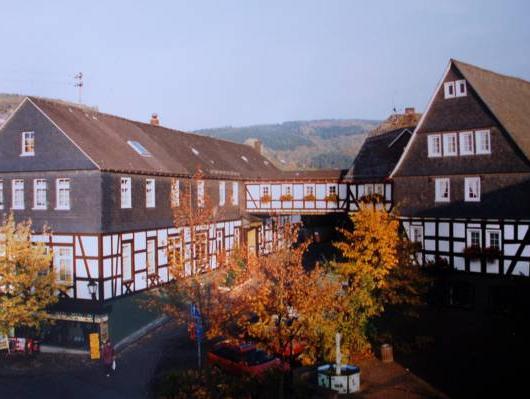 Hotel Gasthof Koch, Altenkirchen (Westerwald)