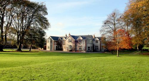 Coolanowle Country House,