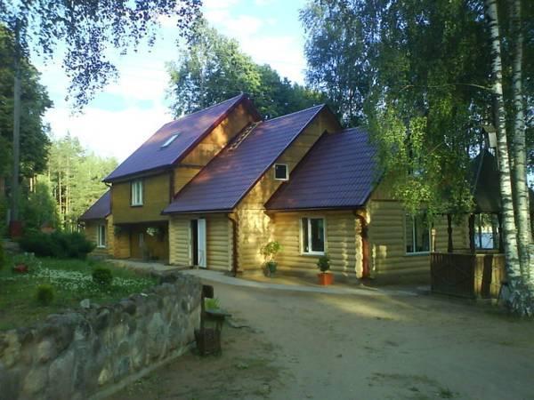 Guest House Mežinieku Mājas, Preili
