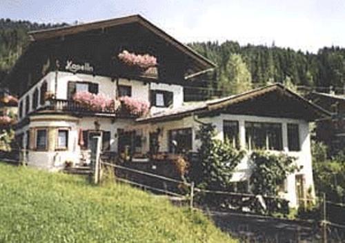 Gasthof Kapelln, Kitzbühel