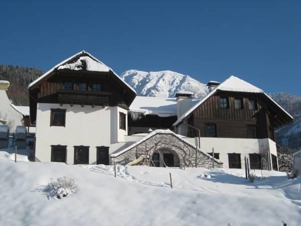 Landhaus Seebacher, Kirchdorf an der Krems