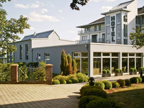 Wellnesshotel Till-Moyland, Kleve
