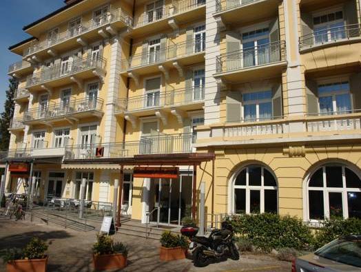 Hotel Kolping, Bolzano