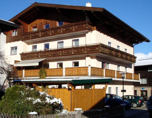 Appartements Mooslechner, Sankt Johann im Pongau