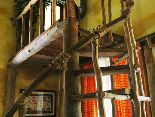 Takalik Maya Eco Lodge, El Asintal