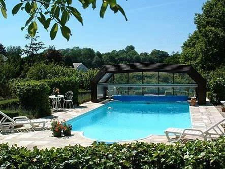 Guesthouse Domaine De La Carrauterie, Hainaut