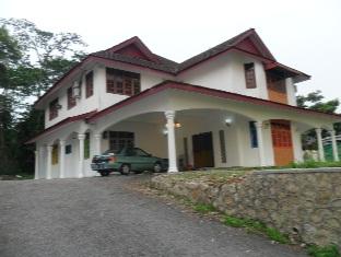 Golden Leaf Executive Residence, Johor Bahru