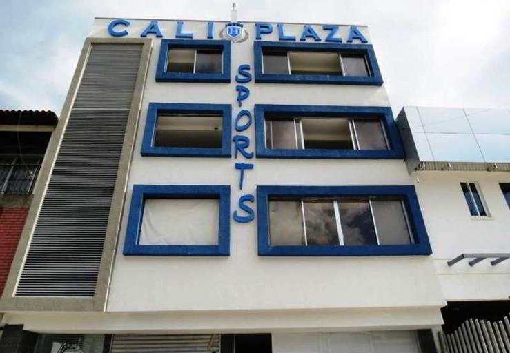 Hotel Psa Sport Cali, Santiago de Cali