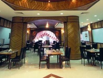 Basmacioglu Hotel Special Category, Merkez