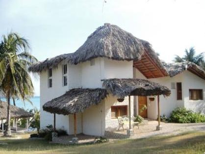La Mami River Beach - Caribean House, Paraiso