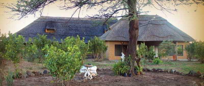 Tilodi Safari Lodge, Chobe
