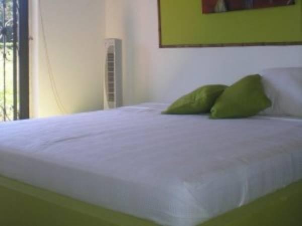 Hotel Campestre Arboretto, Villavicencio