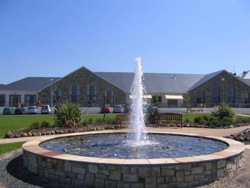 Lough Allen Hotel & Spa,