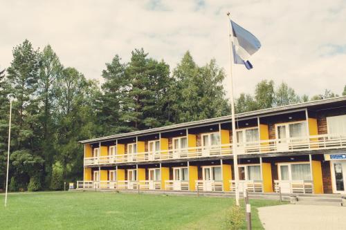 Vaibla Holiday Center, Kolga-Jaani