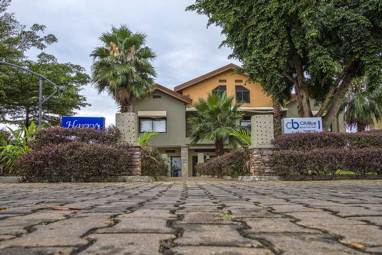 CityBlue Hotel Embassy, Gasabo