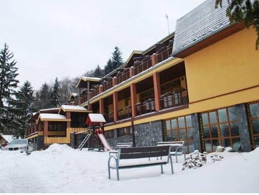 Hotel Inovec, Nové Mesto nad Váhom