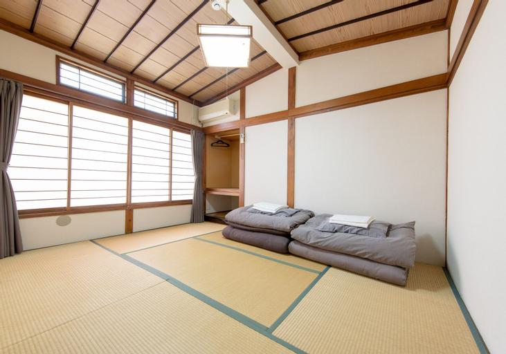 meinn HANAMAKI - Hostel, Hanamaki