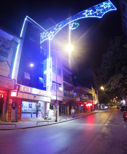 Eren Hotel Kocaeli, Merkez