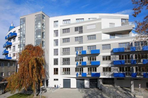 Hotel Gol garni, Olomouc