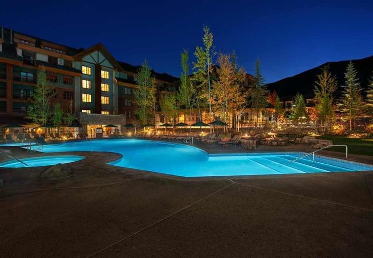 Marriott Grand Residence Club Lake Tahoe, El Dorado