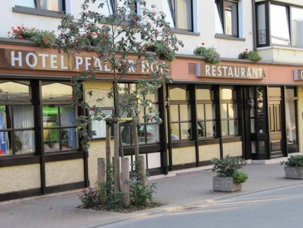 Hotel Pfalzer Hof, Zum Schokoladengießer, Südwestpfalz