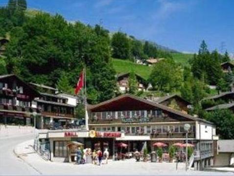 Hotel Twing, Oberhasli