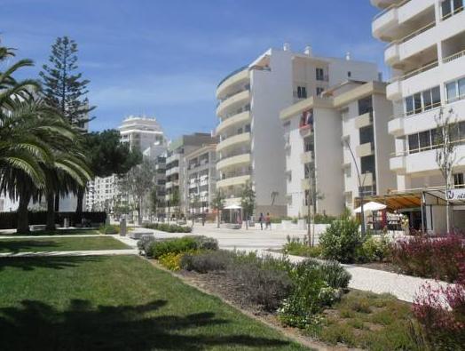 Apartamentos Turisticos Lindomar, Silves