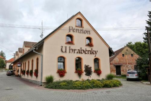 Penzion U Hrabenky, Blansko