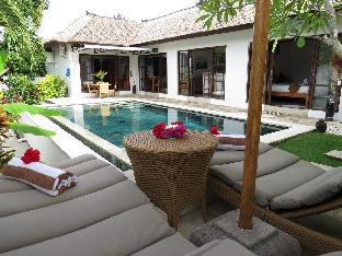 Villa Sunyi - place of tranquility, Badung