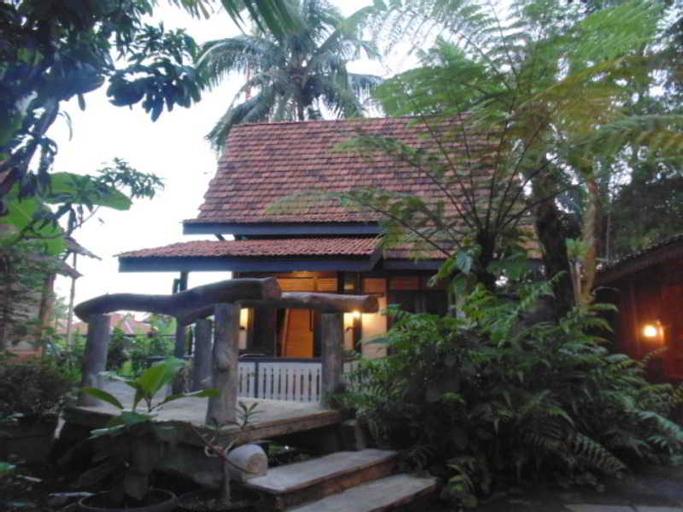 Kampung Labasan Resort, Sleman