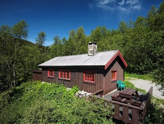 Solsiden Cottages, Hemsedal