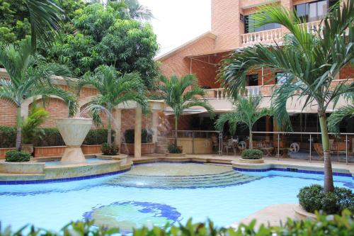 Tativan Hotel, Valledupar